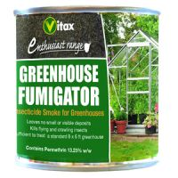 Vitax Greenhouse Fumigator 3.5kg Decco