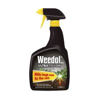 Scotts Weedol Ultra Tough Gun 1L Decco 64758