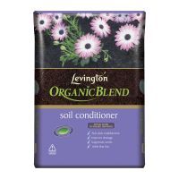 Scotts Levington Organic Soil Conditioner 50L Decco