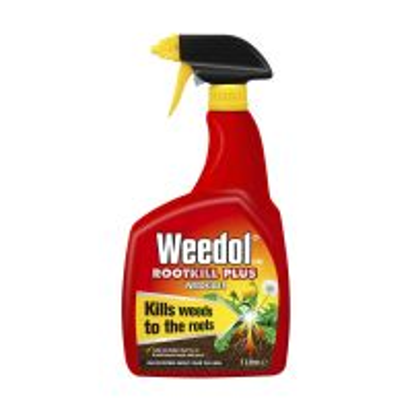 Scotts Weedol Rootkill plus 1L Decco d50043