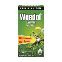 Scotts Weedol Lawn Weedkiller 250ml Decco d70901