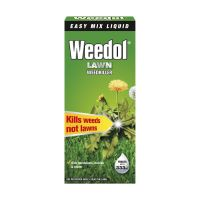 Scotts Weedol Lawn Weedkiller 500ml Decco d70902