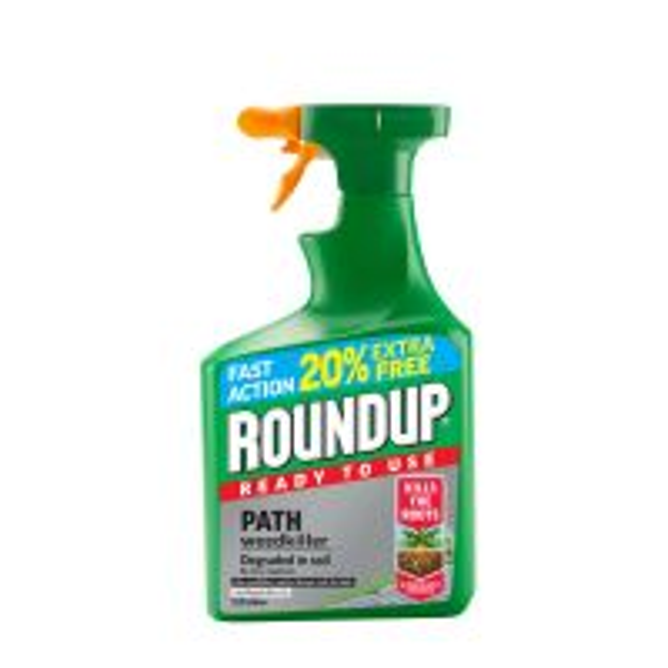 Roundup Path 1L (+20% free)