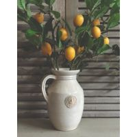 Kew Medium Distressed Look Jug