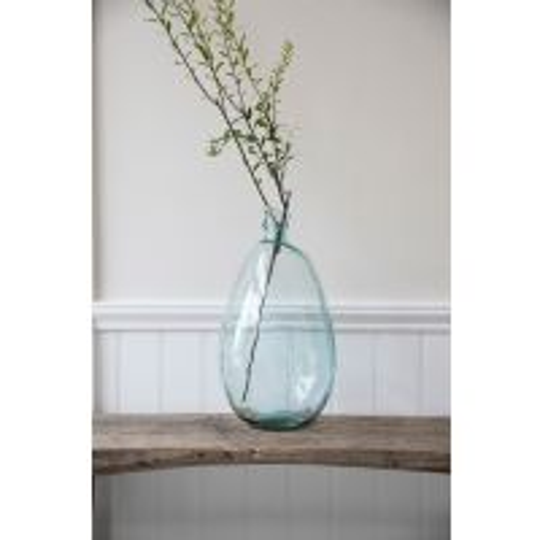 Garden Trading Tall Wells Bubble Vase