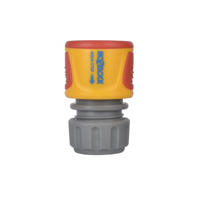 Hozelock Aquastop Connector 2075