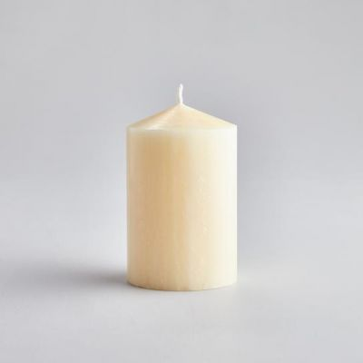 "Church Candle, 21/2""x4"""