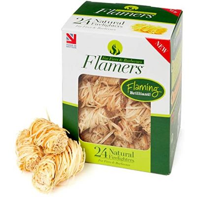 Box of Flamers