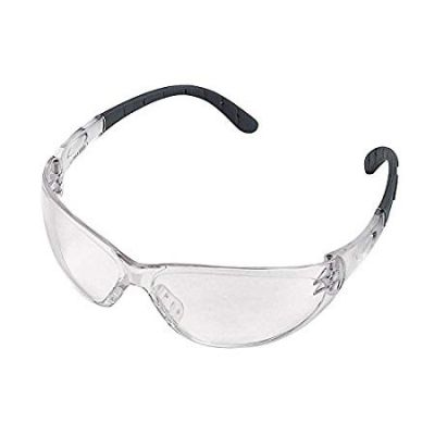 CONTRAST safety glasses clear