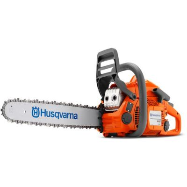Husqvarna 440 Petrol Chainsaw