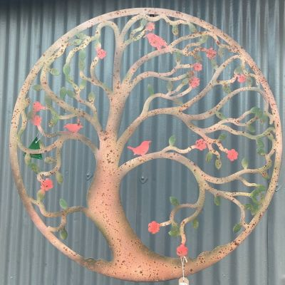 Tree of Life - Curved - 99cm