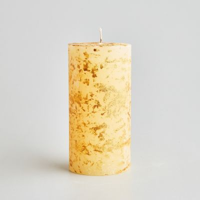 Inspiritus Scented Marbled Pillar