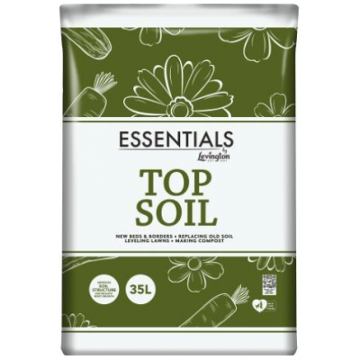 Scotts Top Soil 20L Decco
