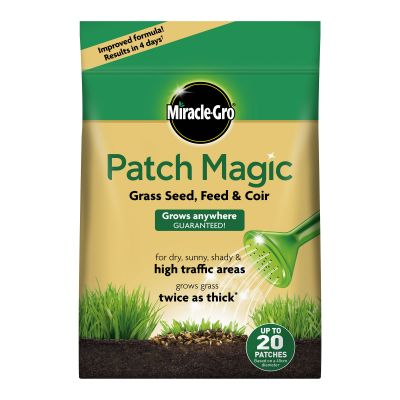 Scotts Miracle Gro Patch Magic 1.5kg Decco d73750