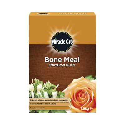 Scotts Miracle Gro Bonemeal Root Builder 1.5kg Decco d58236