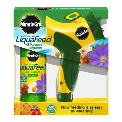 Scotts Miracle Gro liquafeed Starter Kit Decco d76435