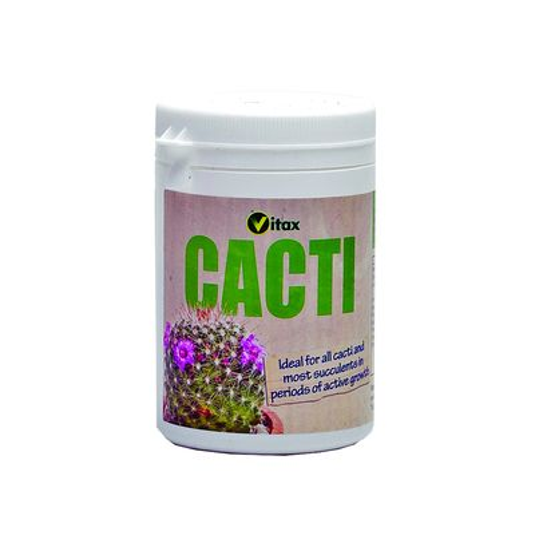 Vitax Cacti Feed 200g Decco d40652
