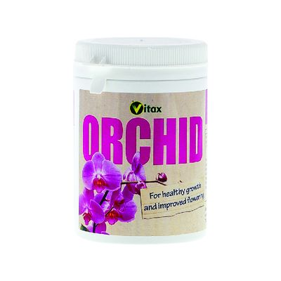 Vitax Orchid Feed 200g Decco d40654