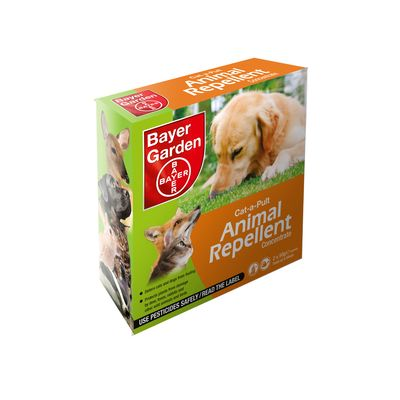 SBM Bayer Animal Repellent Concentrate 2 Sachets Decco d53113