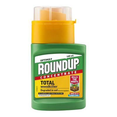 Scotts Roundup Optima 140ml 50% free Decco d70889