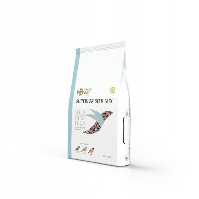 Henry Bell Superior Seed Mix