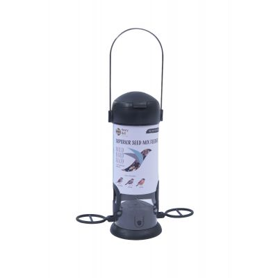 Henry Bell Superior Seed Mix Feeder