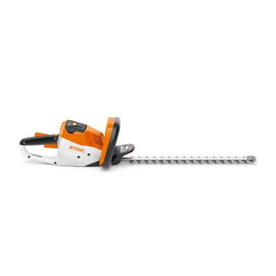 "STIHL HSA 56 Cordless Hedge Trimmer 18"" Kit"