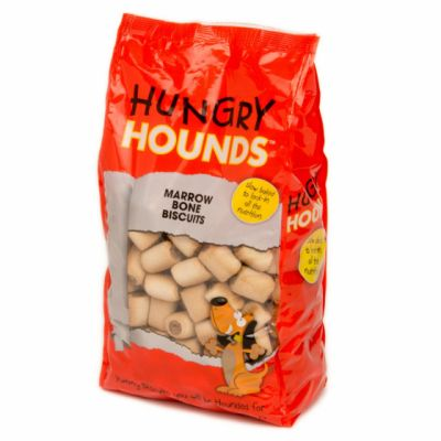 Hungry Hound Biscuits