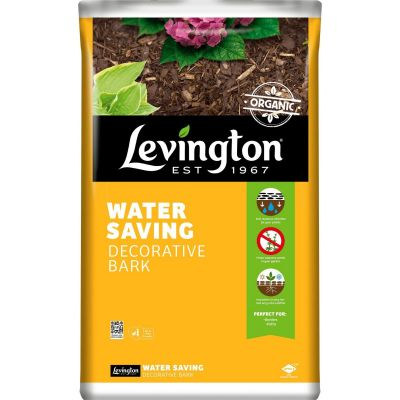 Scotts Levington Decorative Bark 75L 3 for £15 Decco