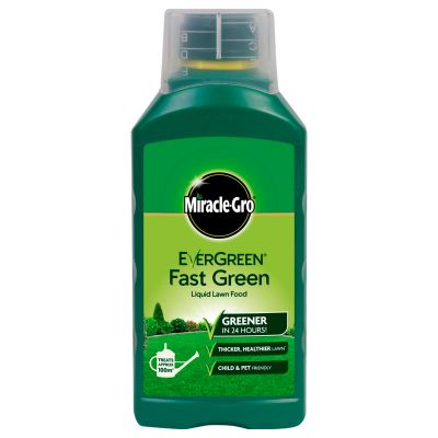 Scotts Evergreen Extreme Green Concentrate 1L Decco d64738