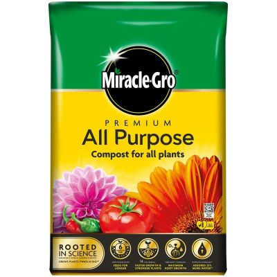 Miracle Gro All Purpose 40L
