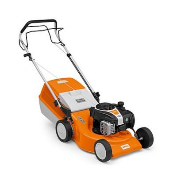 STIHL RM 248 T Lawnmower