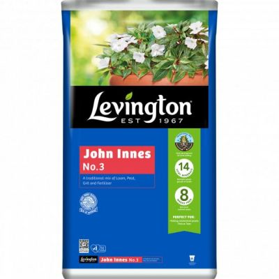 Scotts Levington John Innes Number 3 25L Decco
