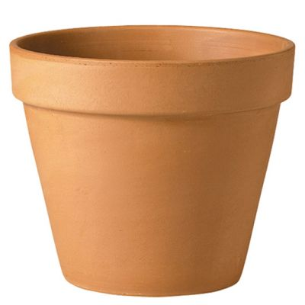 Verona Standard  Terracotta Pots