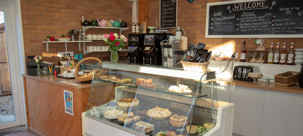 The Baytree Cafe