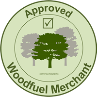 Diploma Approved Wood Fuel Merchant