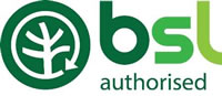 BSI Authorised